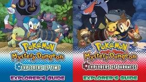 Guia de Pokémon Mundo Misterioso 2