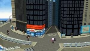 Pokémon Sunday (18 abril): circulando por la ciudad