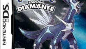 ¡Pokémon Diamante y Perla en España!