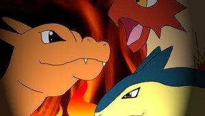 """Semifinales del Torneo Wi-Fi de Centro Pokémon """"Pokémon D&P"""""""