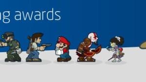 ¡Pokémon Oro HeartGold/Plata SoulSilver consigue el Golden Joystick 2010!