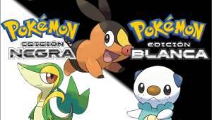 Actualizada la Guia de Pokémon Blanco y Negro!