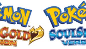 Nuevos Eventos para HeartGold & SoulSilver