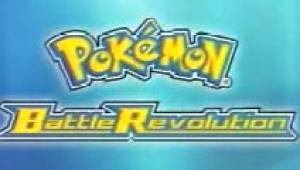¡Revelaron el Logo de Pokémon Battle Revolution!