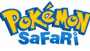 Adios Pokémon Safari