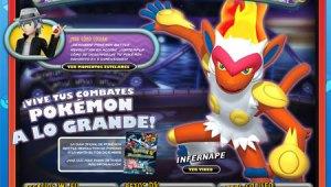Web Oficial de Pokémon Battle Revolution Europa y Más sobre Smash Bros Brawl
