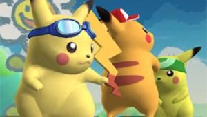 Los Colores de Pikachu