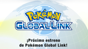Reapertura de Pokémon Global Link, aplazada sine die