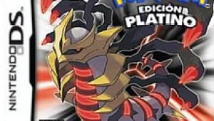 Censura en Pokémon Platino versión Europea
