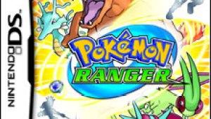 Pokémon Ranger Versión Europea para el 30 de Marzo!