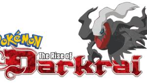 Pokémon «The Rise of Darkrai»