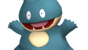 Munchlax en Smash Bros Brawl!