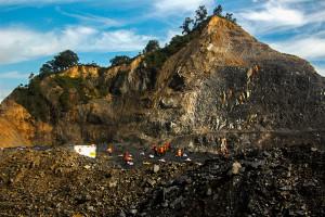 Minera Autlán, daños ambientales y perjuicios laborales | Foto: Aldo Santiago/Subversiones