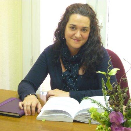 Picture of Lorena Sahagún