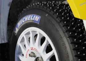 Pneumatici-Rally-Michelin