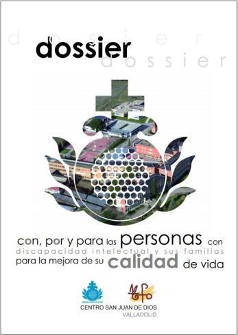 Dossier Centro San Juan de Dios de Valladolid