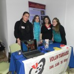Jornada voluntariado