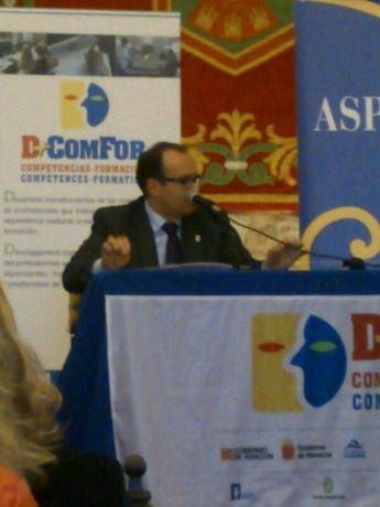 Jornada Gestión por Competncias Burgos