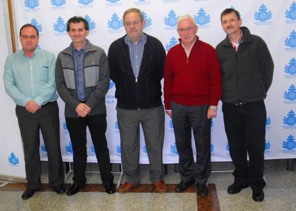 Consejo Provincial 2014-2018