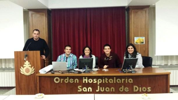 III Encuentro Interprovincial discapacidad intelectual San Juan de Dios