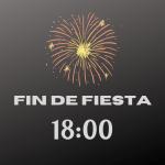Fin de Fiesta