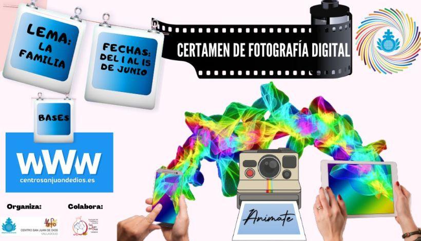 I Certamen de Fotografía Digital San Juan de Dios