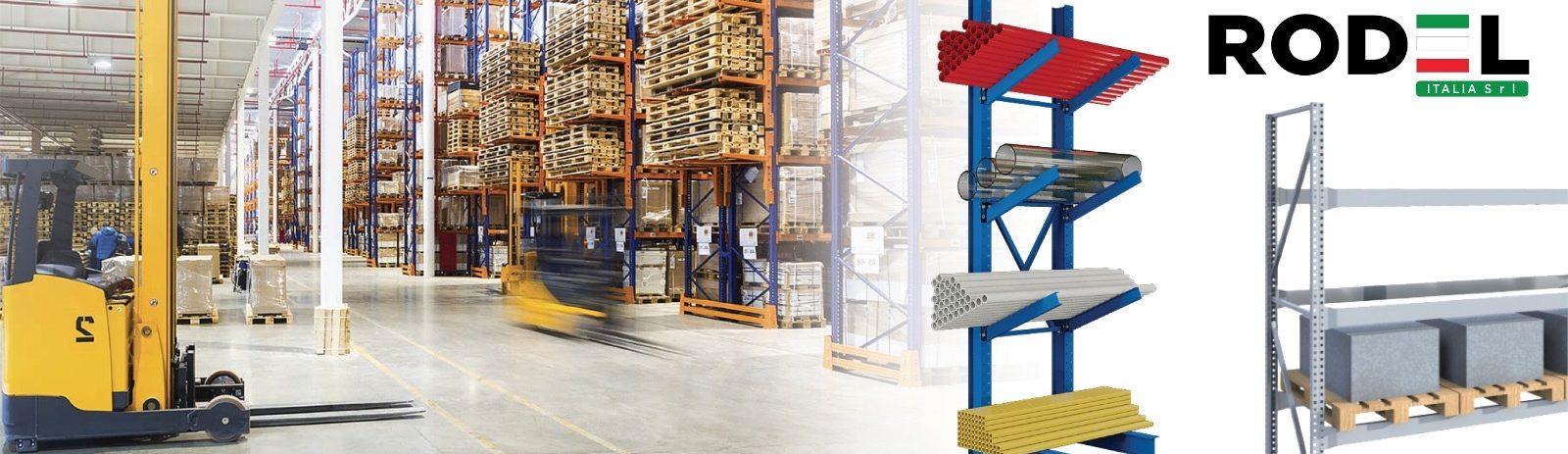 Scaffalature usate e nuove | Scaffalature metalliche industriali | scaffali-industriali-usati/  CENTRO SCAFFALI BOLOGNA compravendita scaffali scaffalature attrezzature industriali, nuovo magazzino AUSTRIA