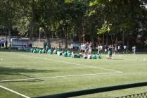 Ragazzi della scuola calcio