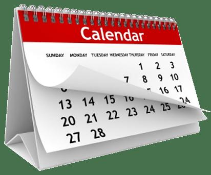 Risultati immagini per calendario