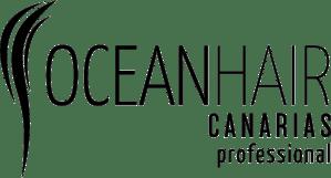 ocean hair-black