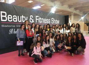 "Fiera Estetica ""Beauty&Fitness"" Catania"