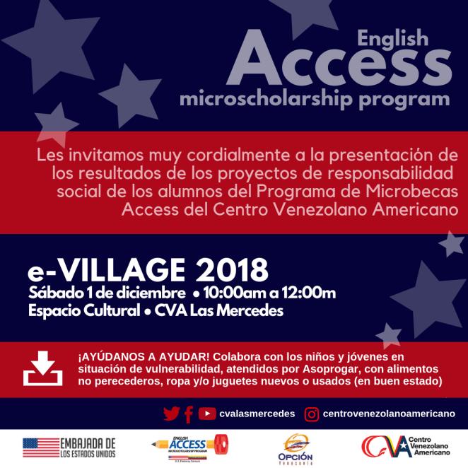 20181201 eVILLAGE Access_CVA_2
