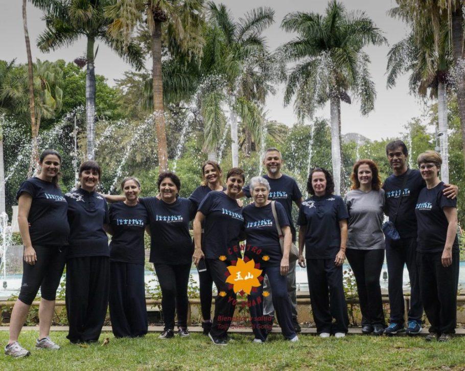 Día Mundial Chikung para la Salud1