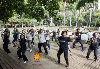 Día Mundial Chikung para la Salud5