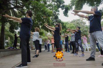 Día Mundial Chikung para la Salud6