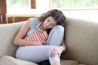 ból krocza w ciąży przy chodzeniu