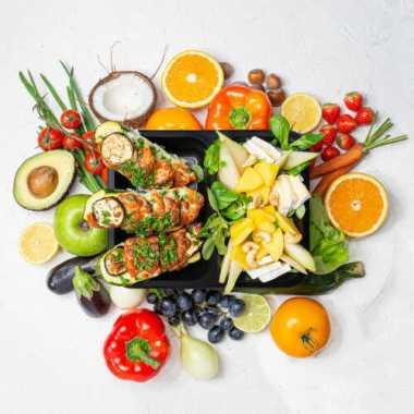 Catering dietetyczny swarzędz dieta pudełkowa
