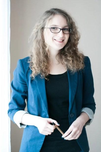 psychoterapeuta poznawczo-behawioralny, psycholog Dagna Skrzypińska