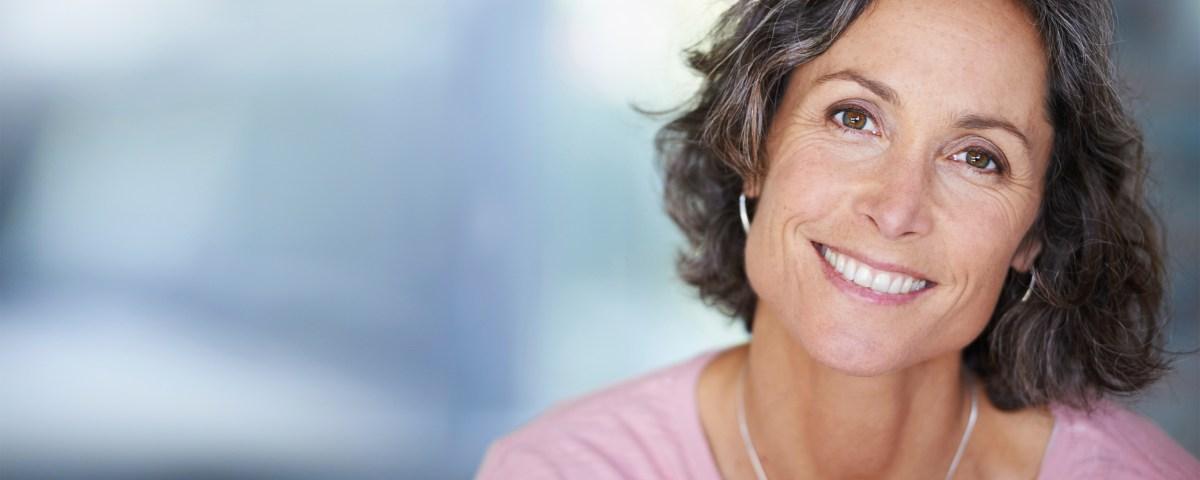 Efekt szynowania rozchwianych zębów