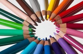 kolory w życiu dziecka