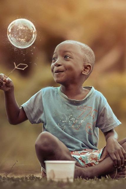 Het speelse kind in jezelf