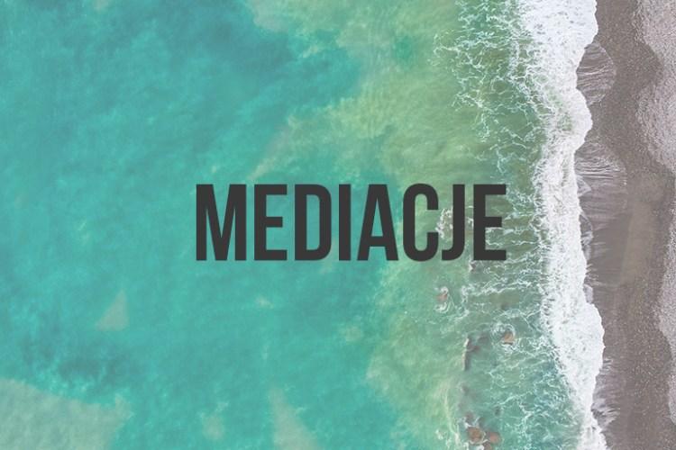 Mediacje | Tamara Pocent | Coach | Otwock