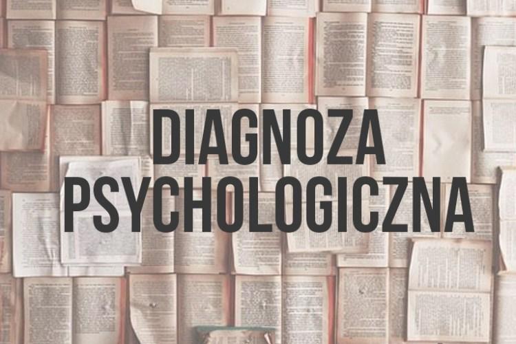 Diagnoza psychologiczna | Syntonia | Otwock