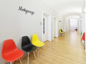 Sale szkoleniowe Centrum Żoliborz