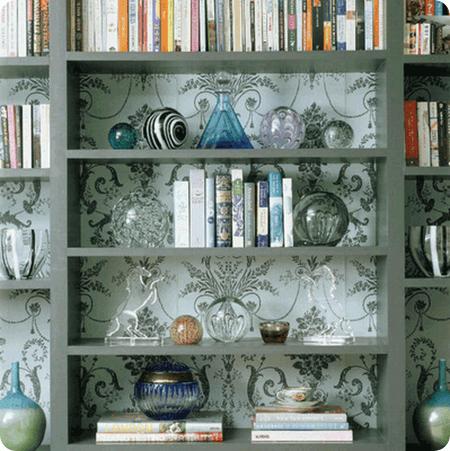 belle maison blog laura ashley wallpaper