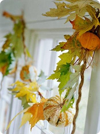 bhg fall window swag