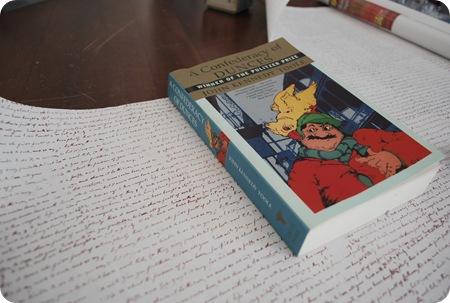 script bookcover
