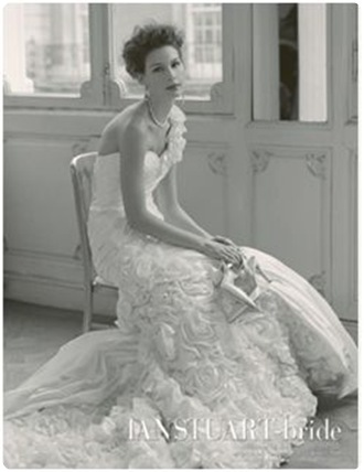 ian stuart bride