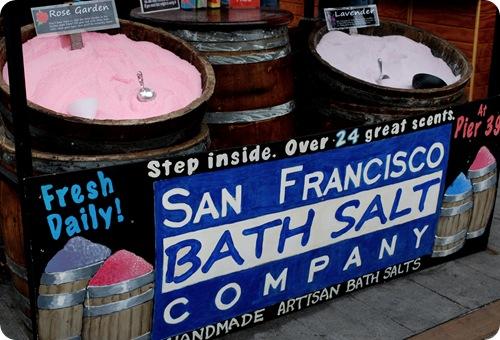 sf bath salt co