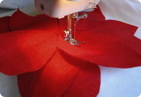 layer petals